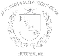 Elkhorn Valley Golf Club logo